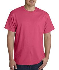 Gildan Women's 5.3 oz. Heavy Cotton Missy Fit T-Shirt -