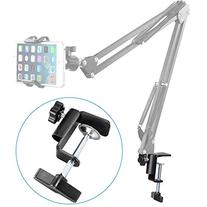 Neewer Heavy-duty Metal Table Mounting Clamp for Microphone