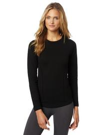Duofold Women's Heavy Weight Double Layer Thermal Shirt,
