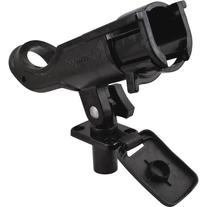 Attwood Heavy Duty Adjustable Rod Holder w/Flush Mount