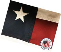 HEAVY-DUTY American Flag 3x5' - 100% Made in the USA -