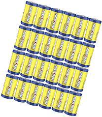 Rayovac Heavy Duty Batteries, Size C, 24-Pack by Rayovac