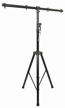 Heavy Duty Portable Light Stand - 100Lb. Capacity New