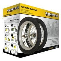 Strider - Heavy Duty Wheel Set, Alloy Wheels and Pneumatic