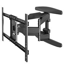 Mount Factory Full Motion Articulating Wall Mount for 40-