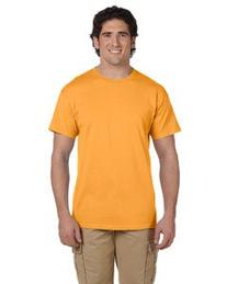 Hanes Heavyweight 50/50 - 50/50 Cotton/Poly T-Shirt, XX-