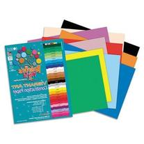 Roselle Heavyweight Construction Paper, 58 Lbs., 9 X 12,