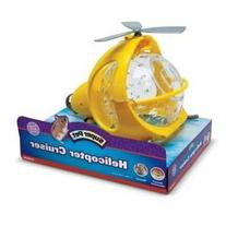 Super Pet Helicopter Cruiser for Mice and Dwarf Hamster,