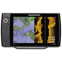 HUMMINBIRD 410030-1 HELIX  12 CHIRP SI GPS