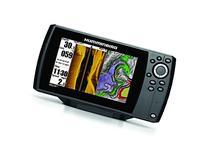 Humminbird 409850-1 Helix 7 SI GPS/Fishfinder with Side