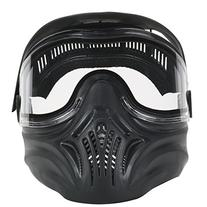 Empire Paintball Helix Single Lens Goggle, Black