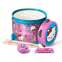 Hello Kitty Fun In A Drum