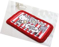 Hello Kitty Gives you a Smile Door Mat Kitchen Bathroom Mat