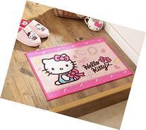 Hello Kitty Pattern Thickened Non-slip Bath Mat Living Room