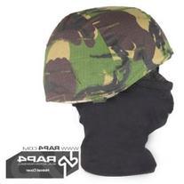 Helmet Cover  - paintball helmet