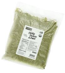 Nutiva Hemp Protein Plus Fiber 3 Lb