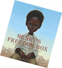 Henry's Freedom Box: A True Story from the Underground