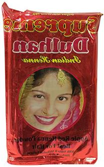 Supreme Herbal Henna Apple Red with Amla & Shikakai 150