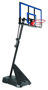 Spalding NBA Hercules Portable Basketball System - 50