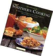 The Heritage of Southern Cooking: An Inspired Tour of