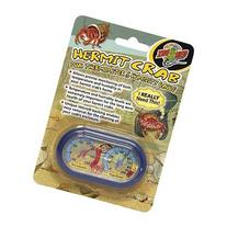 Zoo Med Hermit Crab Dual Thermometer and Humdidity Gauge 3in