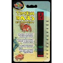 Hermit Crab Thermometer- 2 Pack