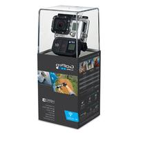 GoPro HERO3 - Black Edition  Built-in WiFi