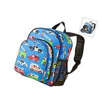 Olive Kids Heroes Pack 'n Snack Backpack