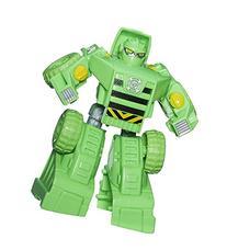 Playskool Heroes Transformers Rescue Bots Boulder the