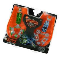 Hexbug Battling Warriors: Viridia Vs. Bionika
