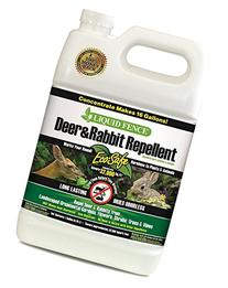 Liquid Fence HG-70111 Deer & Rabbit Concentrate Repellent, 1
