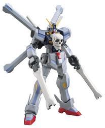 Bandai Hobby #14 HGBF Crossbone Gundam Maoh Model Kit
