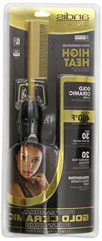 Andis High Heat Press Comb