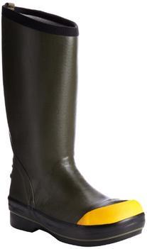 Bogs Men's Highliner Tall Steel Toe Waterproof Work Boot,