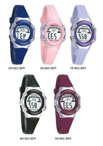 HighQuality  Water-proof Children Girls Sport Watch N4