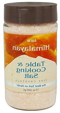 Himalayan Fine Salt Dispn 15 Oz By Himalayan Salt