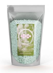 Red Flower Hinoki Mint Mineral Bath Soak, 32 oz