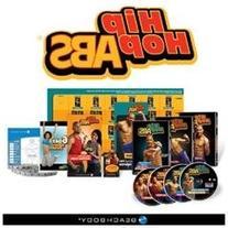 HIP HOP ABS DVD Set - 6 Workouts Set
