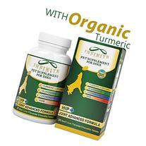 All-Natural Hip & Joint Supplement for Dogs - with