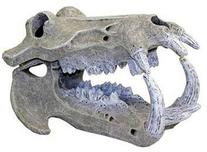 Blue Ribbon Pet Products Hippo Skull Large