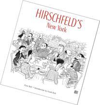 Hirschfeld's New York