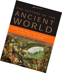 Hist Of The Ancient Wld Cl