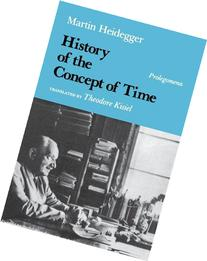 History of the Concept of Time