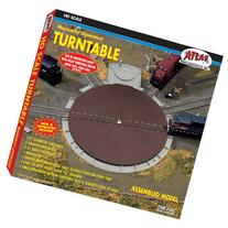 HO Manual Turntable