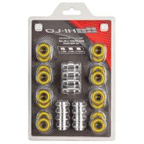 Bauer HI-LO Rh Abec 7 608 Hockey Bearings