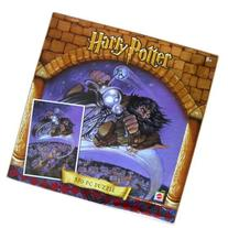 Harry Potter Hogwarts School Grounds and Castle 550 Piece