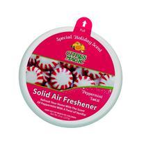 Citrus Magic Holiday Fragrance Solid Air Freshener,