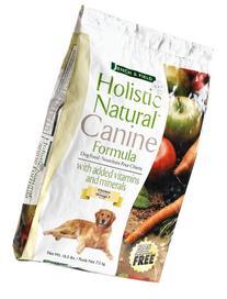Bench & Field Holistic Natural Canine Formula Dry Dog Food,
