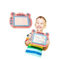 Toy Cubby Kids Home and Travel Magnetic Writing and Doodle