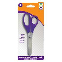 Geddes Home Office Safety Scissors - Set of 6